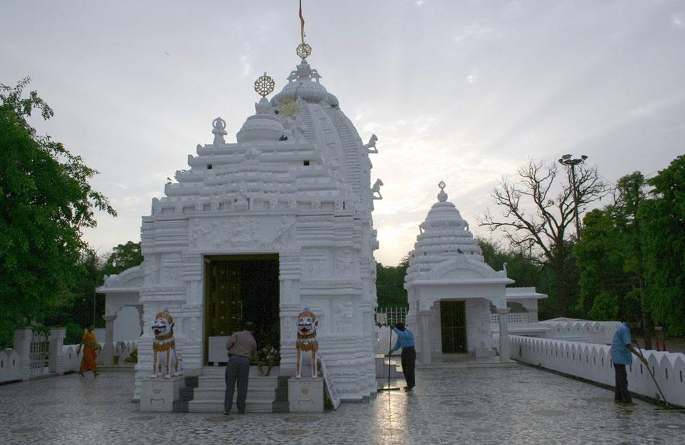 Shri Jagannath Mandir, Hauz Khas | Among the Most Famous Temples in Delhi