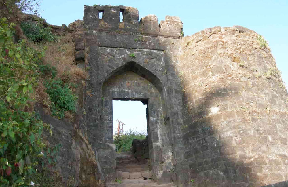 Sinhagad Fort (#2 of 7 One Day Picnic Spots near Pune)