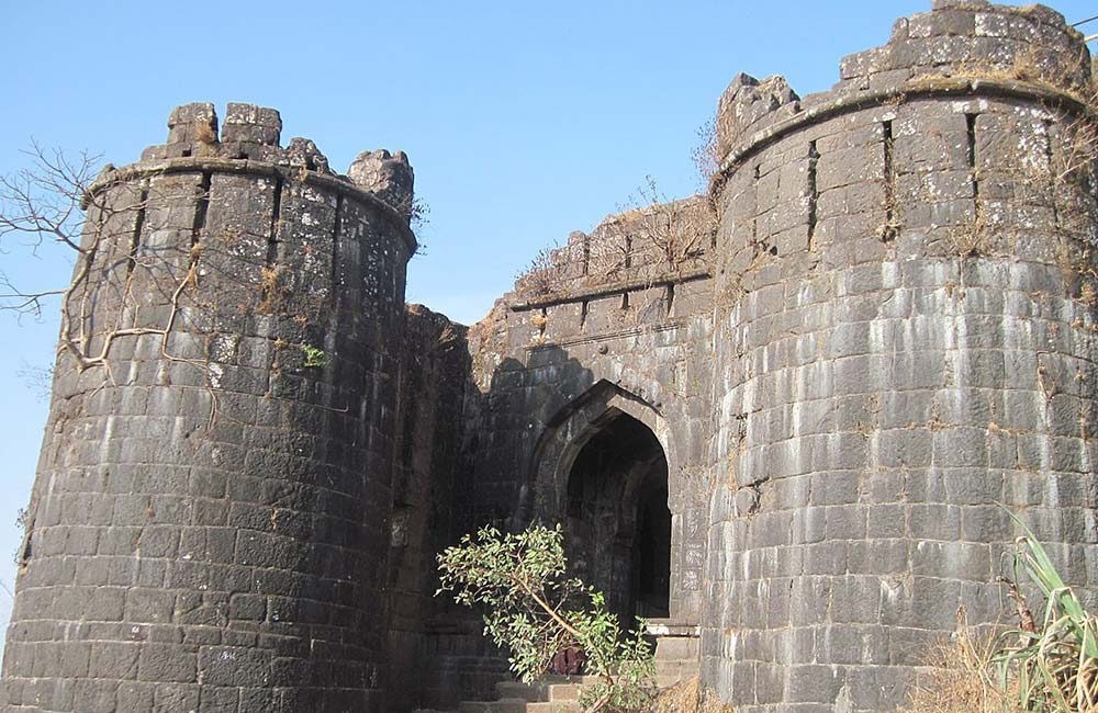 Sinhagad Fort | Forts near Pune within 100 km