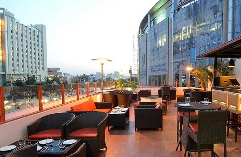 Best Restaurants in Gurgaon (South City 2)