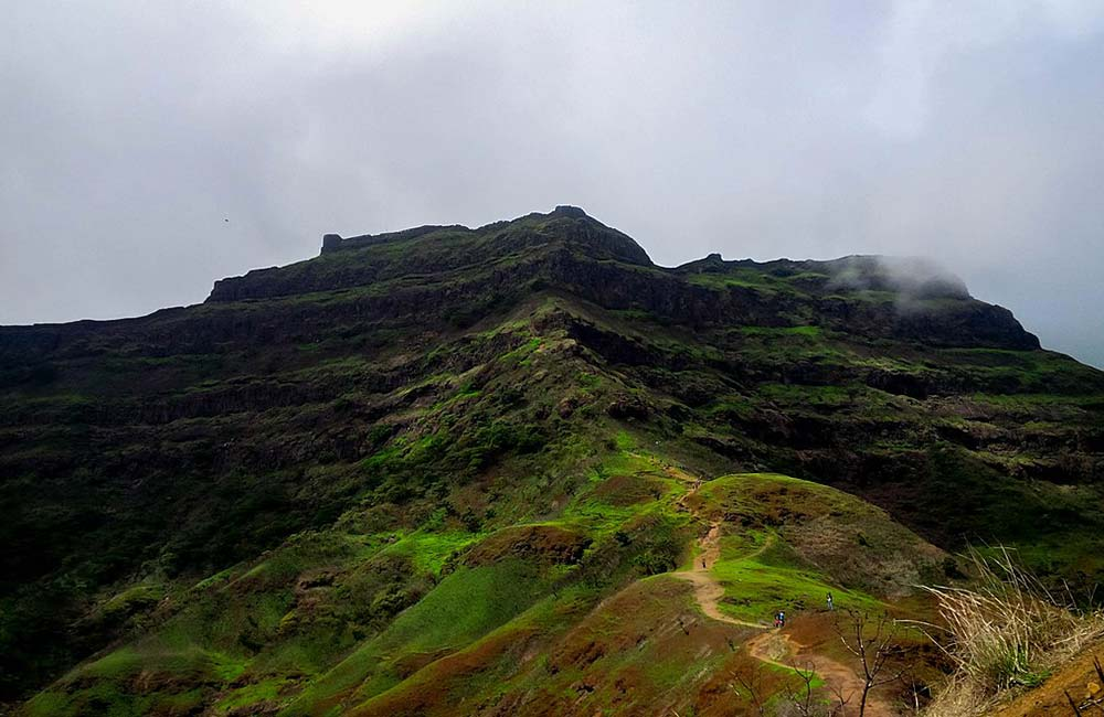 Torna Fort | Forts near Pune within 100 km