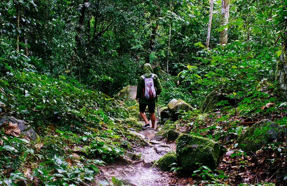 Trekking | Adventure Sports in Hyderabad