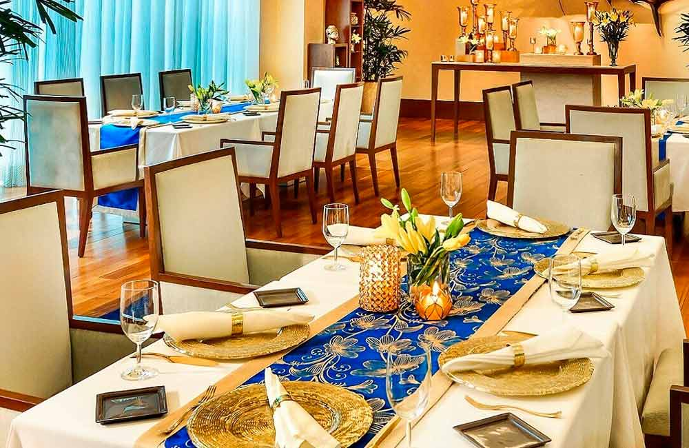 Best Restaurants in Gurgaon (Udyog Vihar)