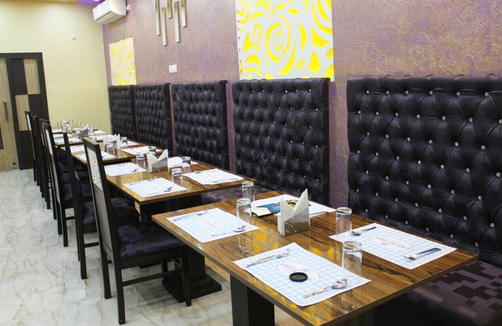 Restaurants in Patna - 26 Best Veg and Non-veg Restaurants