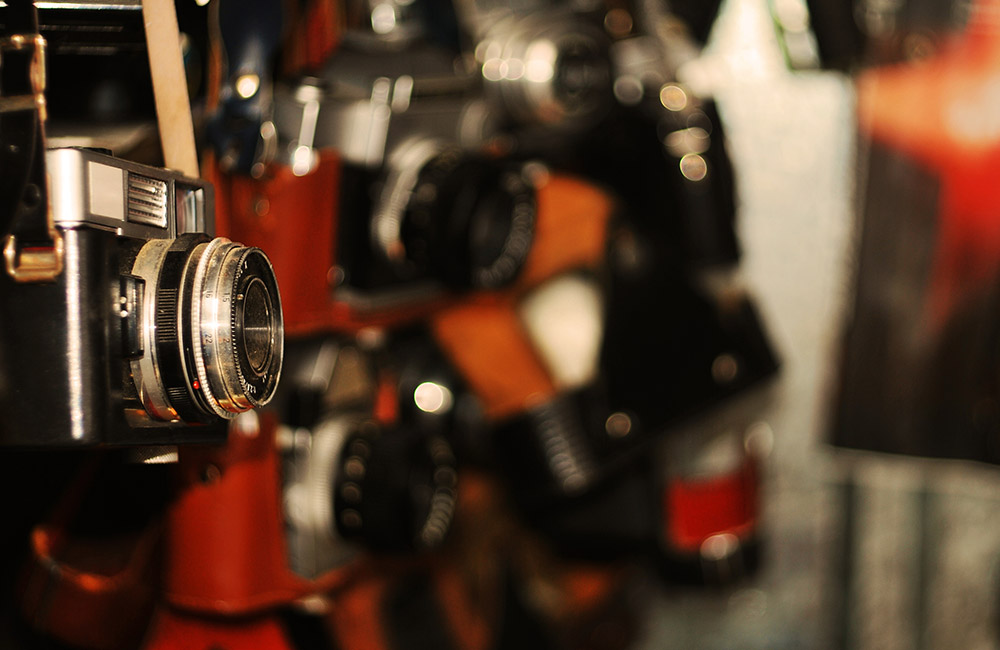 Vintage Camera Museum |  Things to Do in Gurgaon for Under ₹ 999