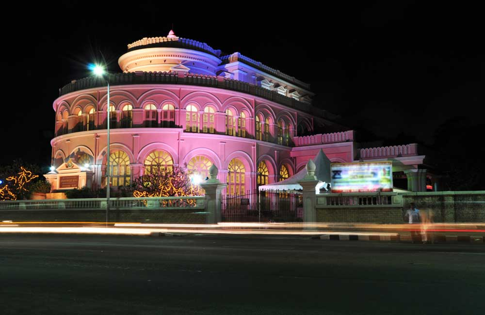 Vivekanandar Illam | Among the Best Museum in Chennai
