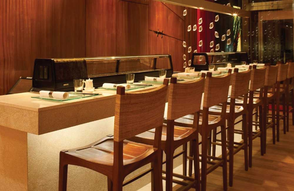 Wasabi by Morimoto | Among the Best Restaurants in Mumbai