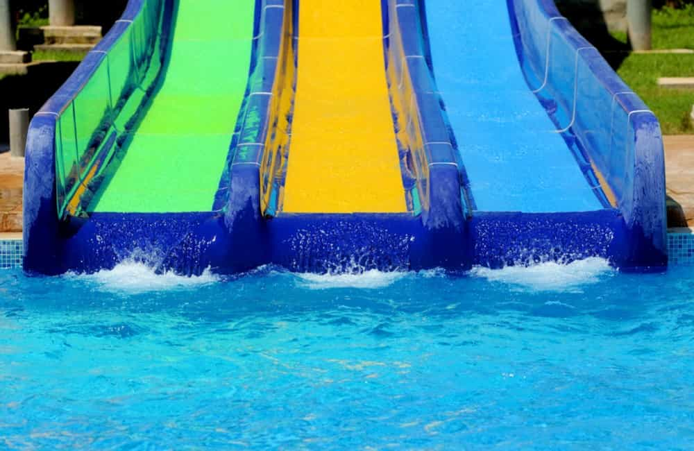 Water World | Among the Best Water parks in Bangalore