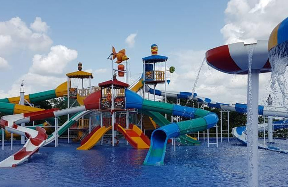Wild Waters | Water Parks in Hyderabad
