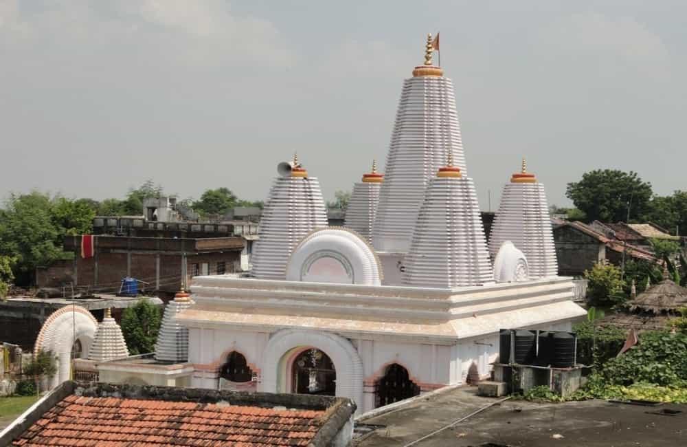 Yogmaya Mandir, Mehrauli | Among the Most Famous Temples in Delhi