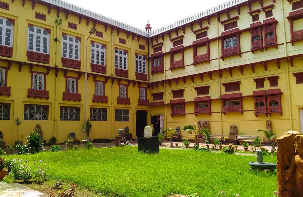 Bihar Museum