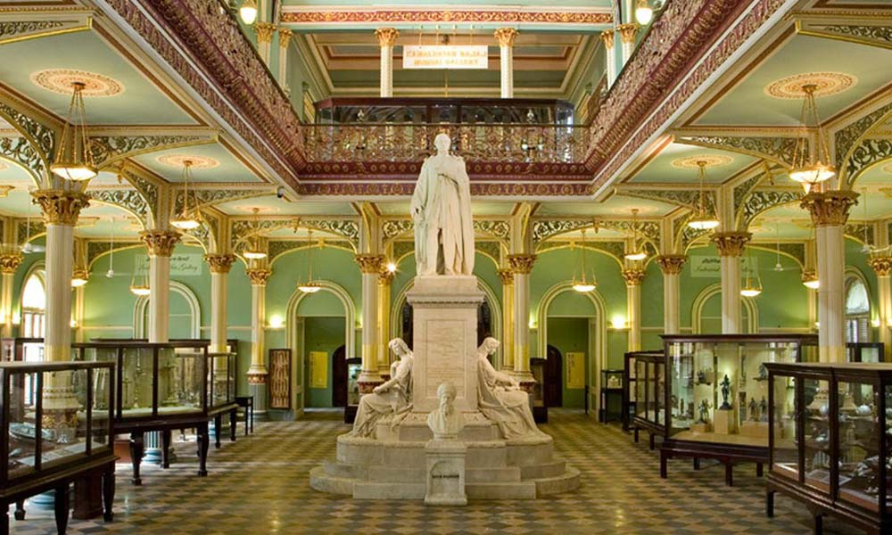 Bhau Daji Lad Museum | Among the Best Museums in Mumbai