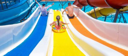 Best Water Parks in Goa