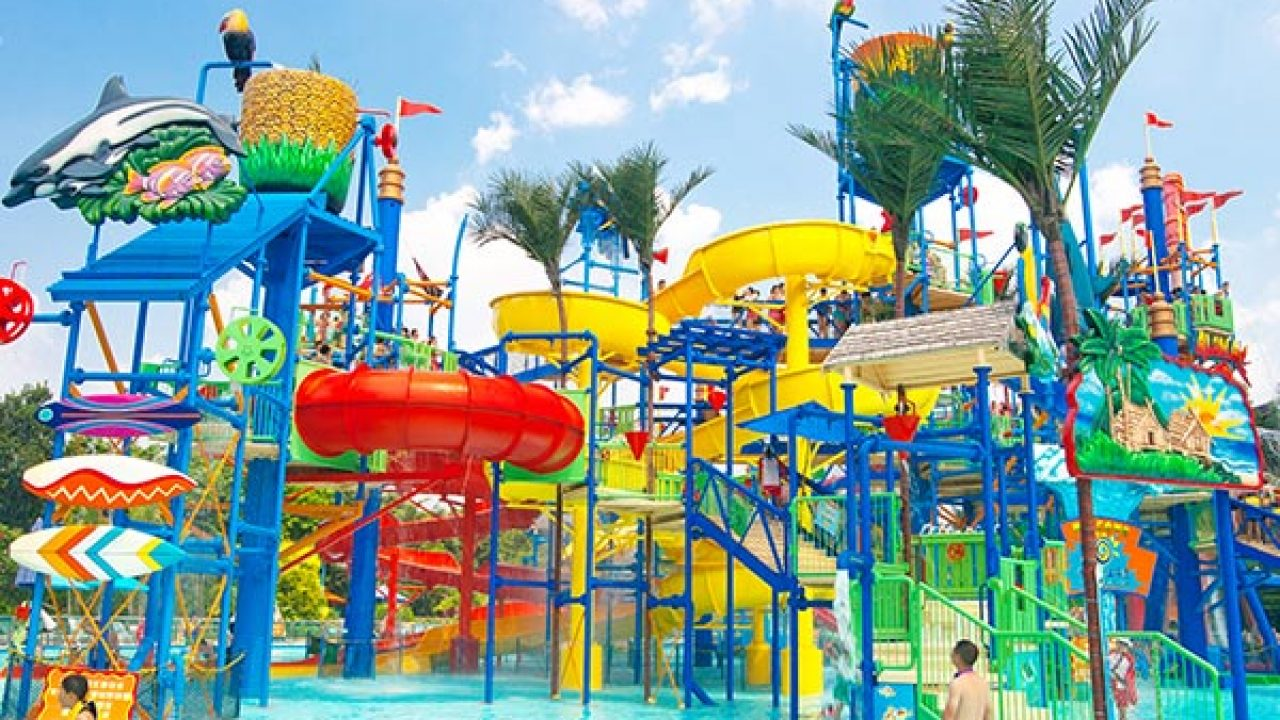 Best Water and Amusement Parks in Bhubaneswar: Timings, Entry Fee (2020) -  FabHotels
