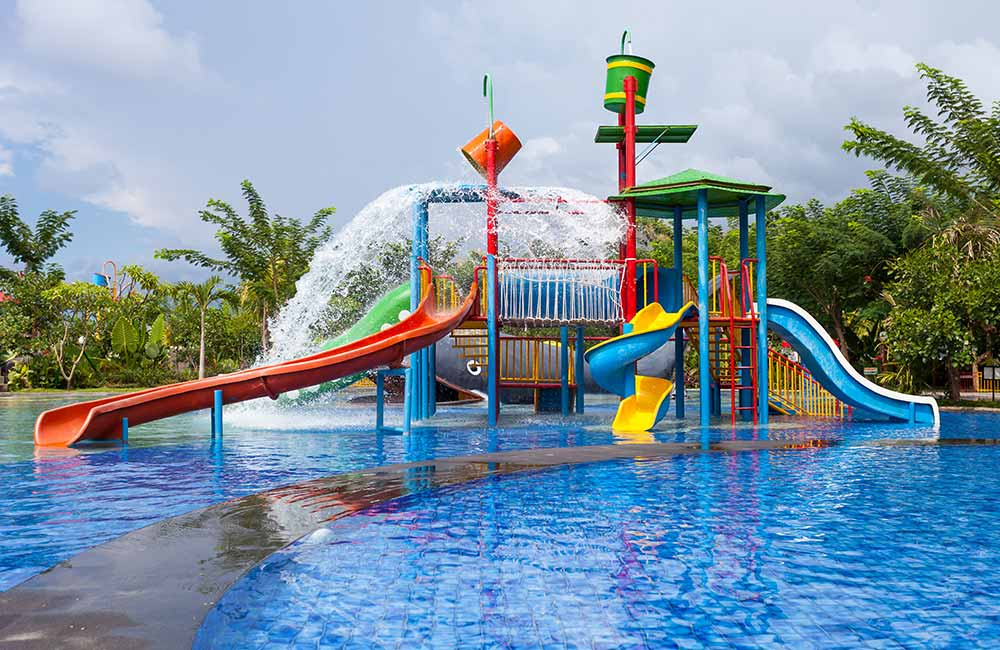 Highland Park | Among the Top 5 Water Parks in Nagpur