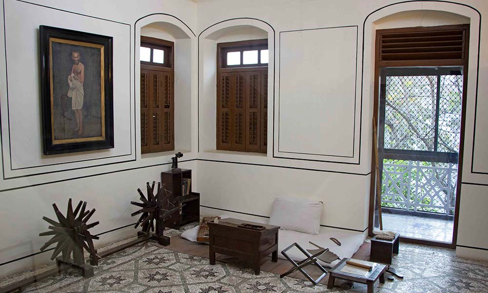 Mani Bhavan | Among the Best Museums in Mumbai