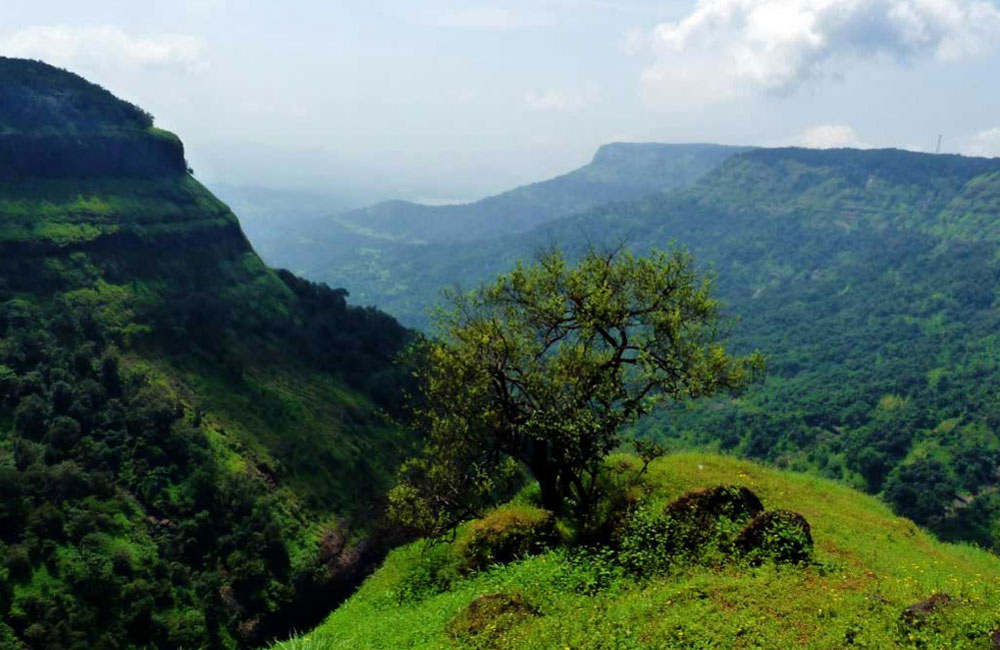 Matheran (#3 of 3 Two Days Picnic Spots near Pune)