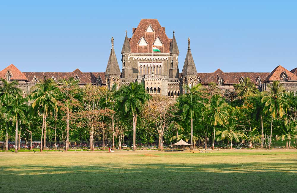 Mumbai High Court  | 10 Most Haunted Places in Mumbai