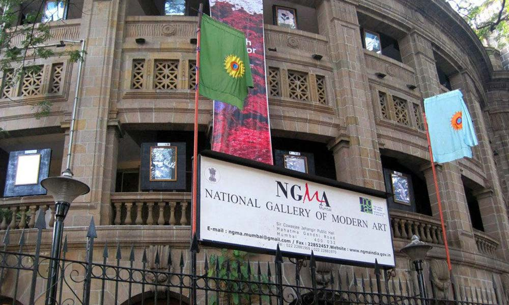 National Gallery of Modern Art | Among the Best Museums in Mumbai