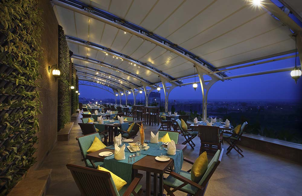 Popular Restaurants in Noida