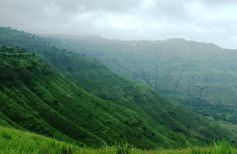 Panchgani (#1 of 3 two days Picnic Spots near Pune)