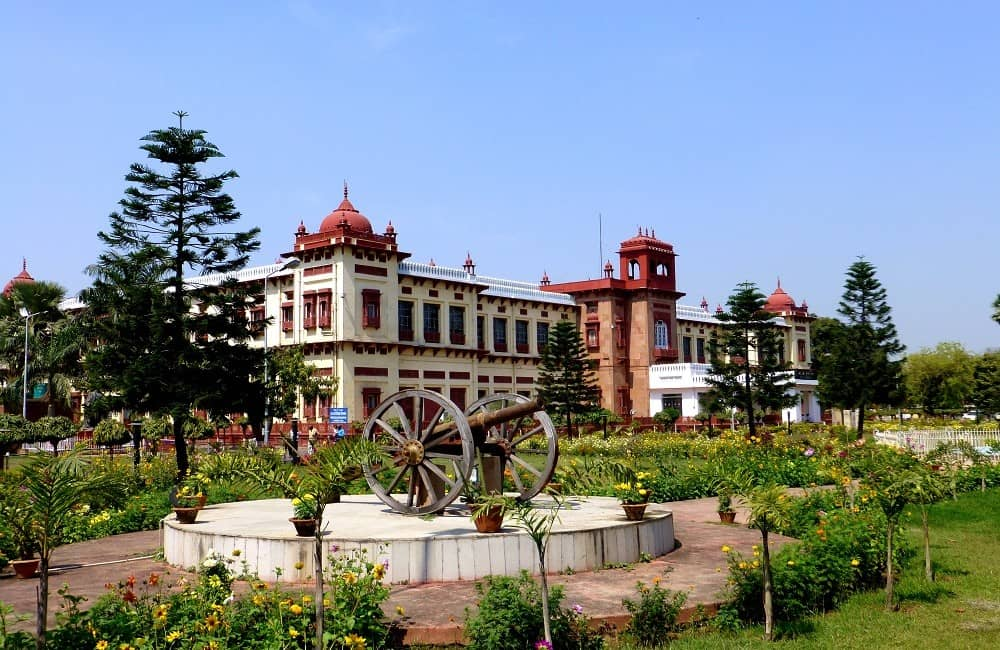 Patna Museum | Among the Best Museums in Patna