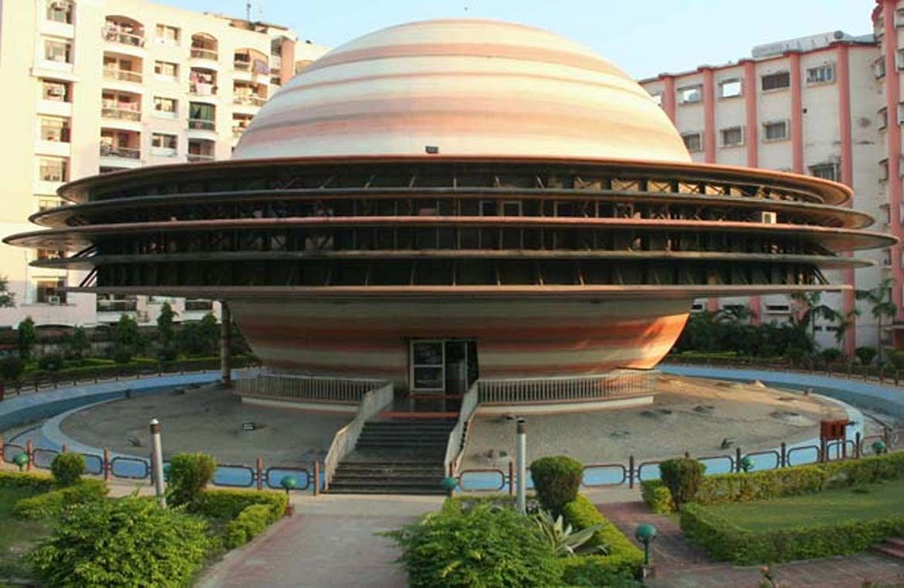 Patna Planetarium | Among the Top Museums in Patna