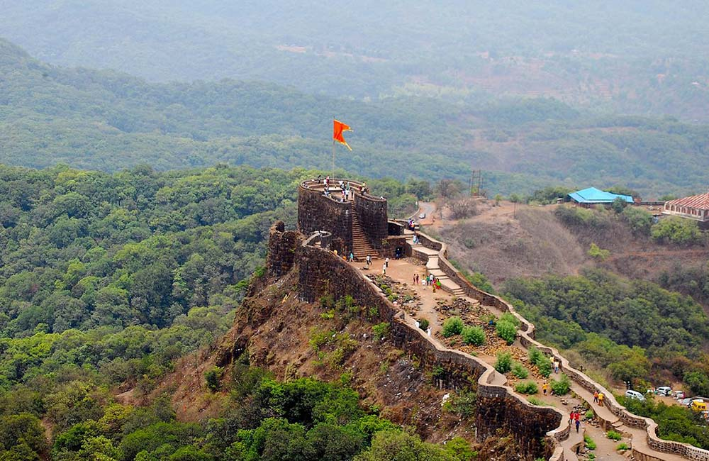 Pratapgad Fort | Forts near Pune within 200 km