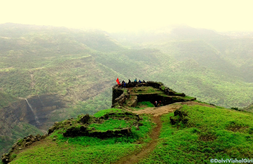 Rajmachi Fort (#7 of 7 One Day Picnic Spots near Pune)