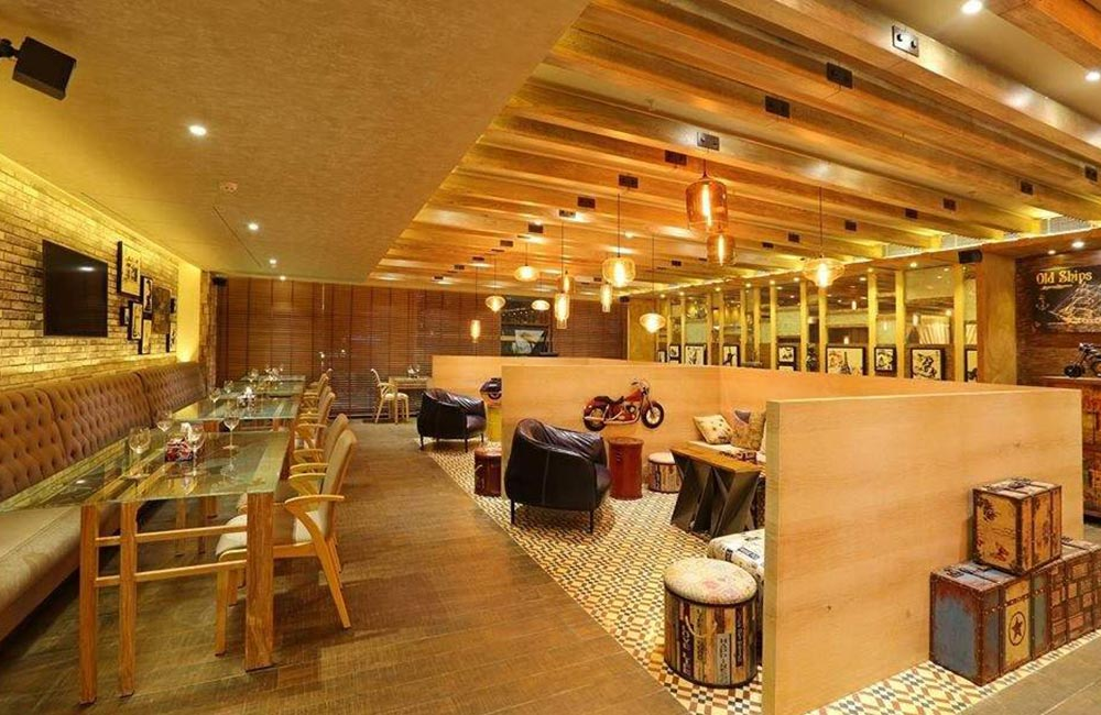 Tatva | Among the Best Veg Restaurants in Hyderabad