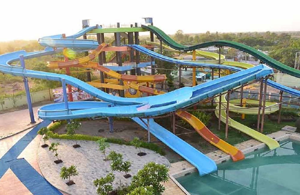 5 Best Water Parks In Vadodara 2019 Amusement Park
