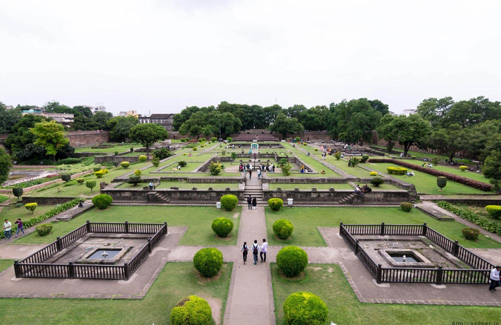 Shaniwar Wada (#1 of 5 One Day Picnic Spots in Pune)