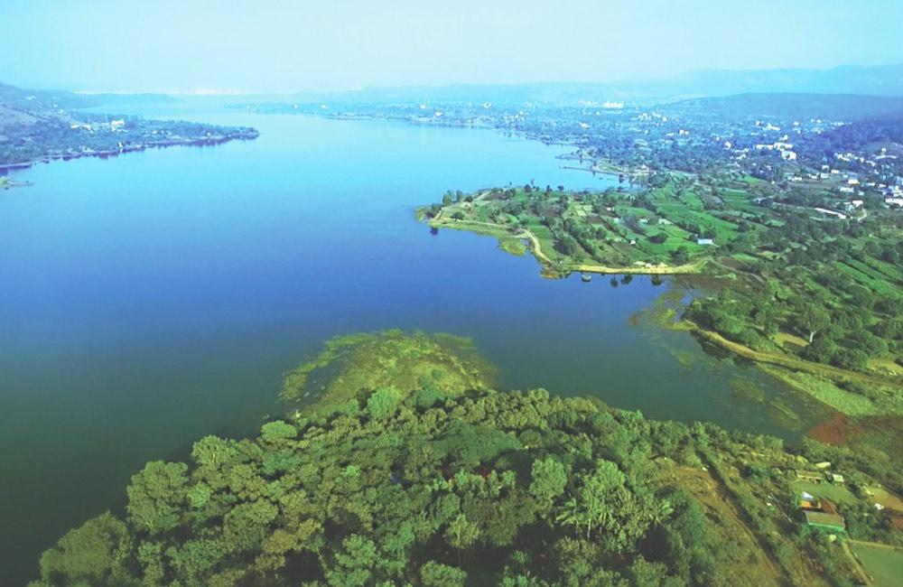 Shantivan- Lake View Picnic Spot (#1 of 7 One Day Picnic Spots near Pune)