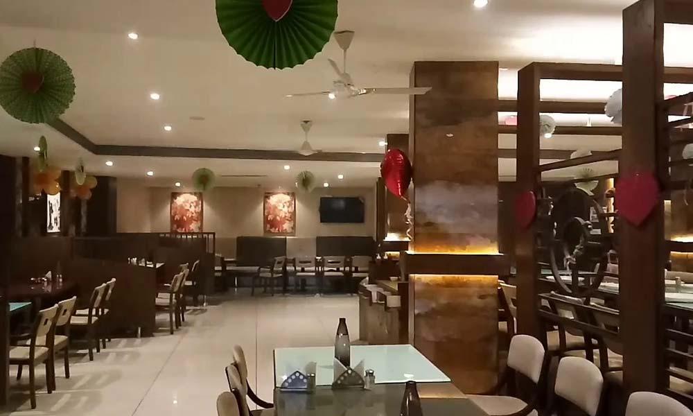Shri Gurukripa | Among the Best Pure Veg Restaurants in Indore