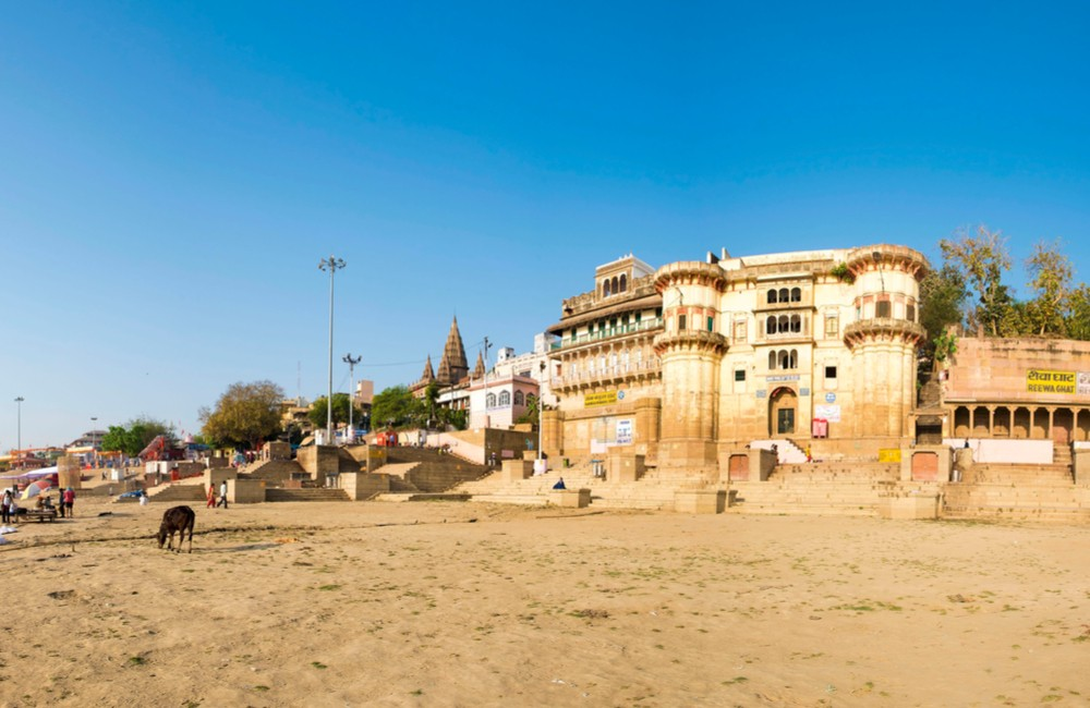 Assi Ghat | Places to Visit in Varanasi