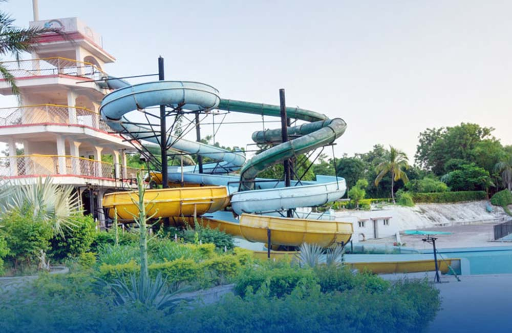Swapna Srushti Water Park | Among the Best Water Parks in Vadodara