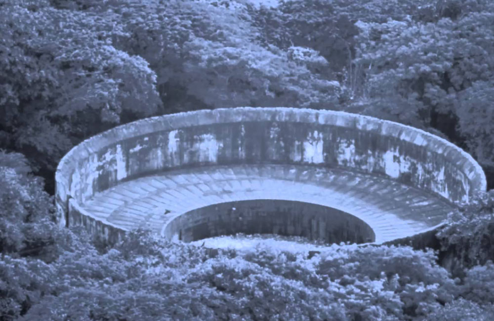 Tower of Silence | Top 10 Haunted Places in Mumbai