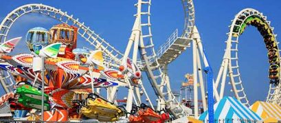 Best Amusement Parks in Bangalore