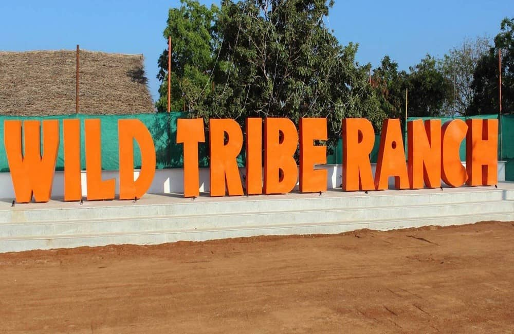Wild Tribe Ranch | Among the Best Amusement/Theme Parks in Chennai