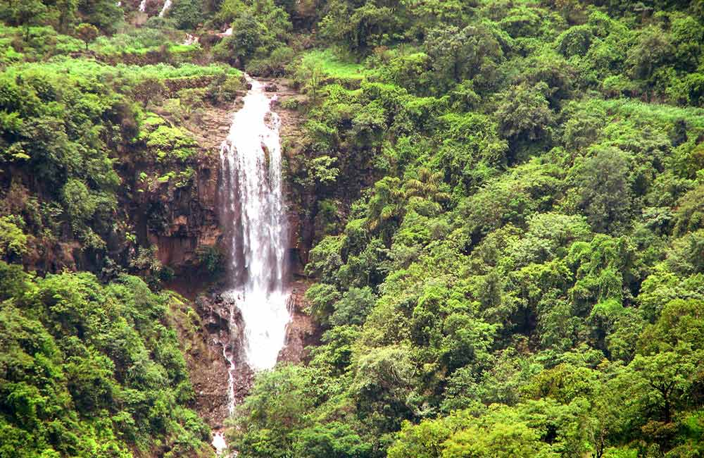 Bhilar Falls, Panchgani | Among the Best Waterfalls near Mumbai within 300 km