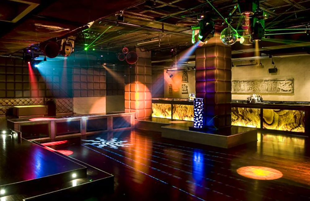 Best Nightclubs in Delhi