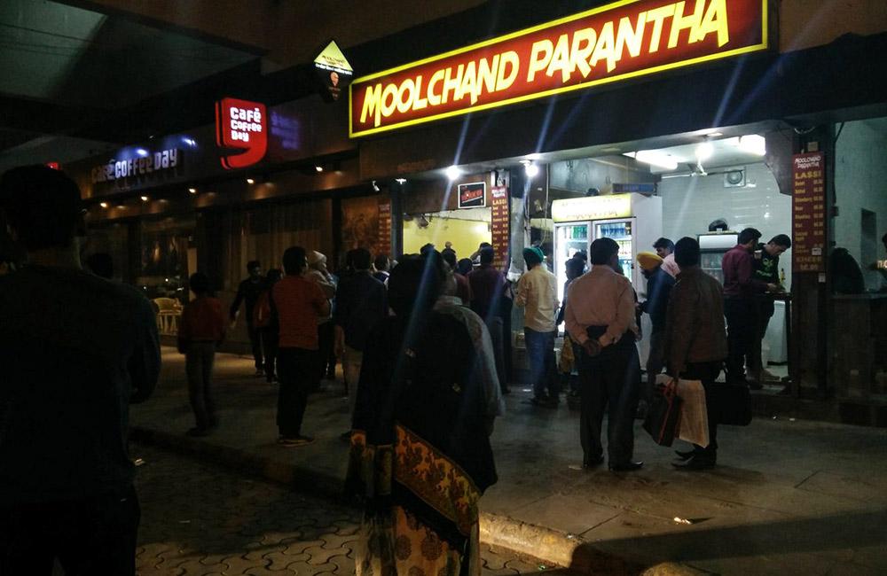 Best Late-night Restaurants in Delhi
