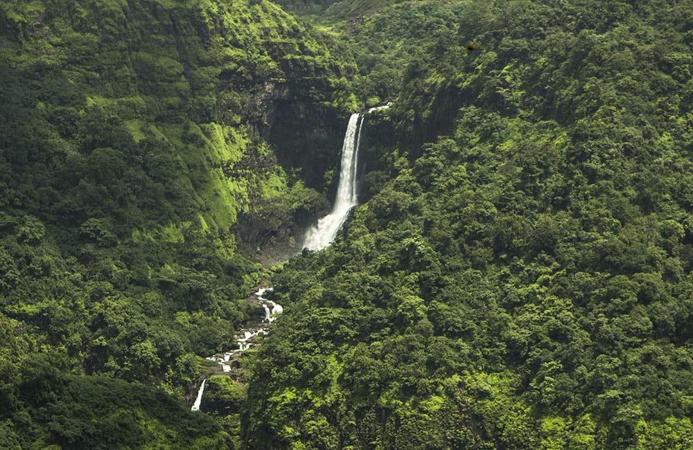 Kune Waterfalls, Khandala   Among the Best Waterfalls near Mumbai within 100 km