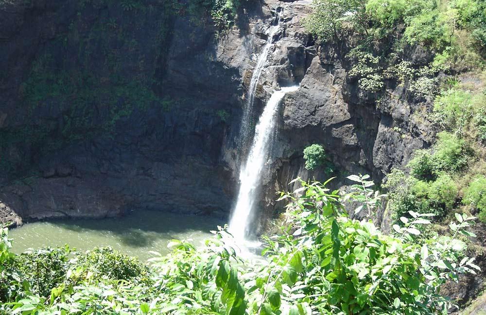 Dabdaba Falls, Jawahar   Among the Best Waterfalls near Mumbai within 200 km