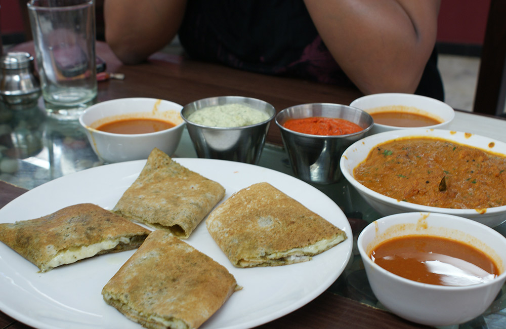 Cuisine of Karnataka | Karnataka Tourism