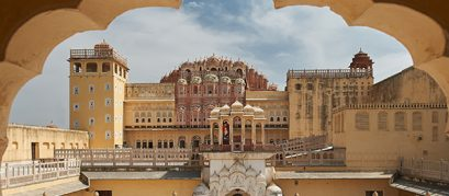Every Traveler's Quick Guide to the Best Time to Visit Jaipur