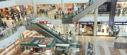 ShoppingAlert: Best Malls in Mumbai to Splurge at this Week