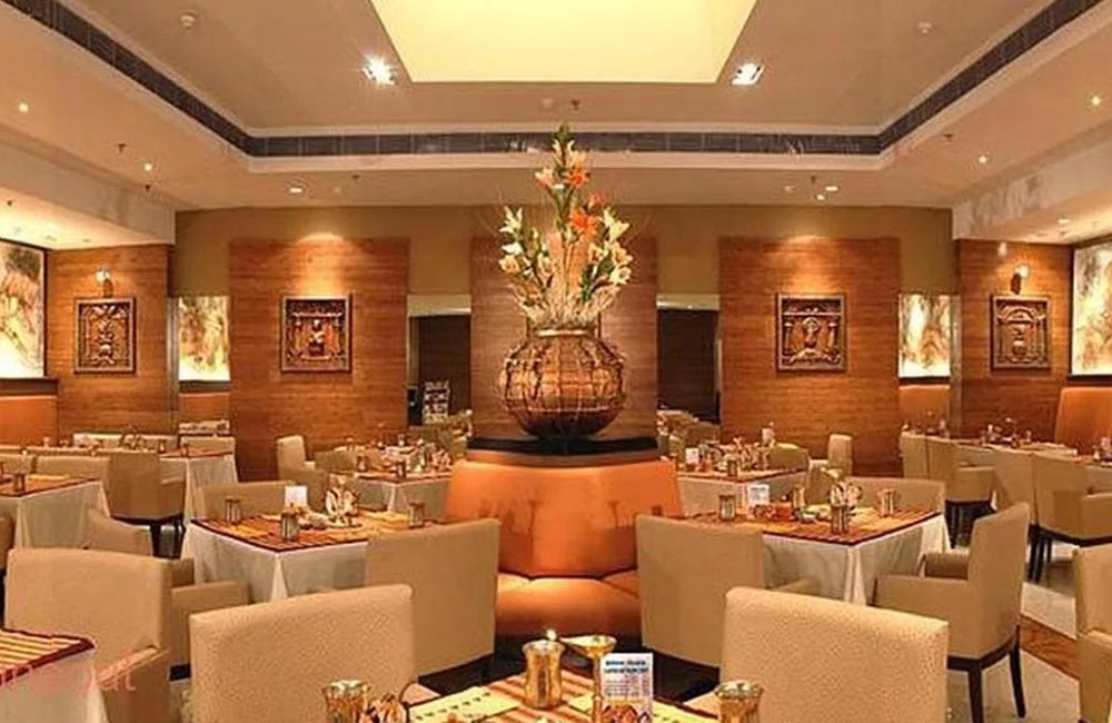 Aaheli | Among the Best Fine-dining Restaurants in Kolkata