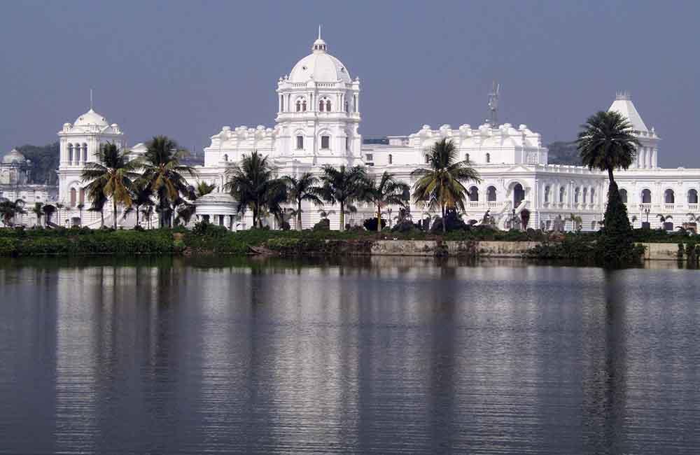 Agartala, Tripura