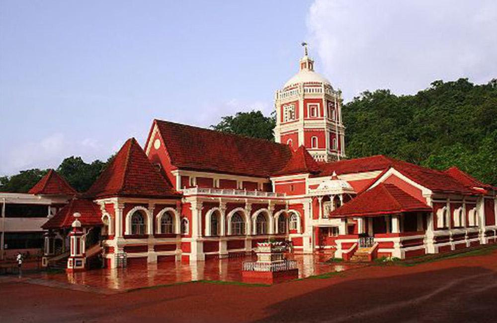 Agni Mandir | Temples in Kolkata to Visit